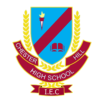 Chester Hill Intensive English Centre logo